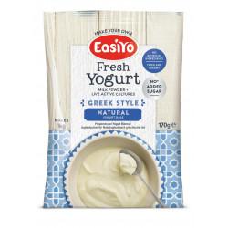 Řecký jogurt neslazený