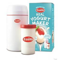 Jogurtovač EasiYo (bílý)